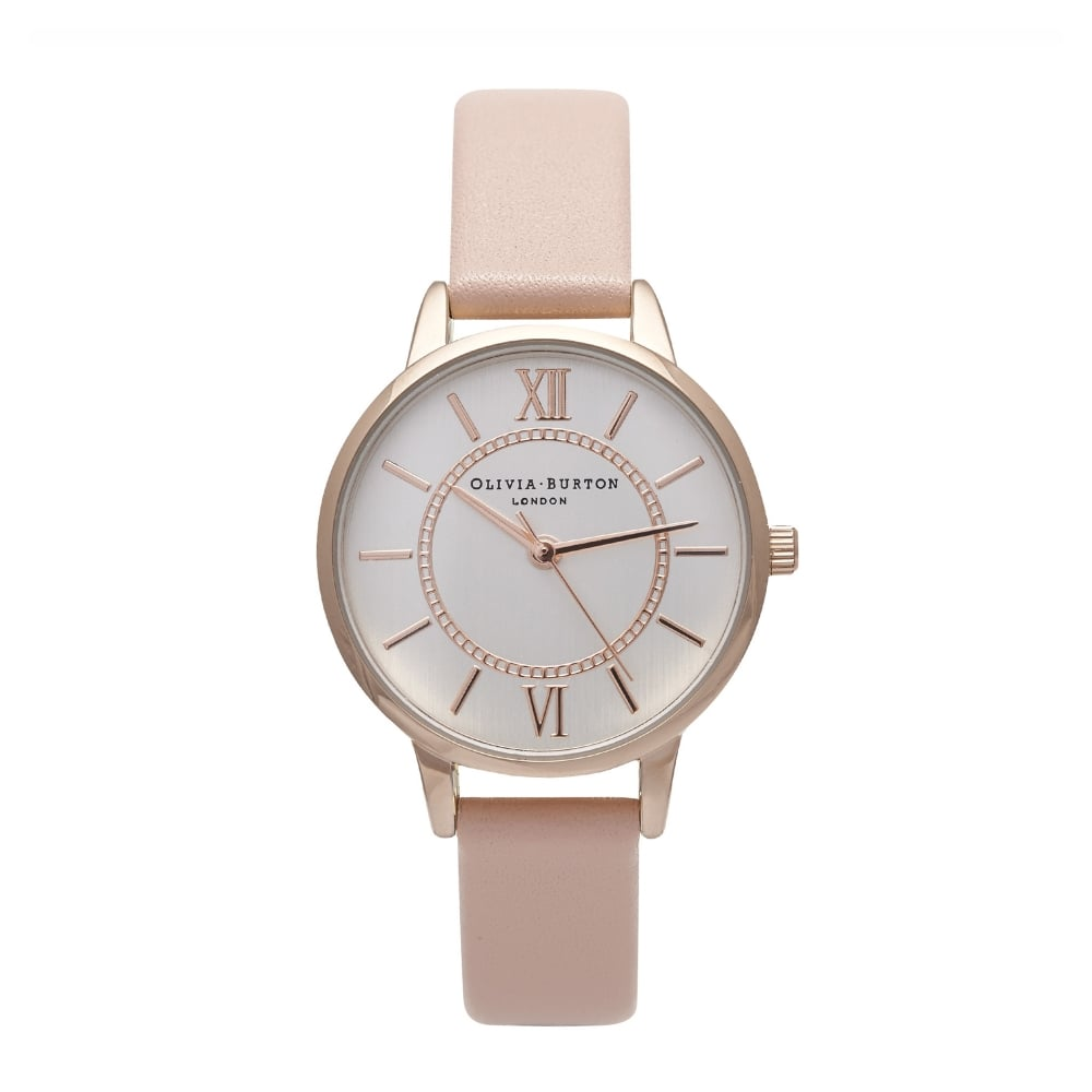 RR170 - Olivia Burton watch