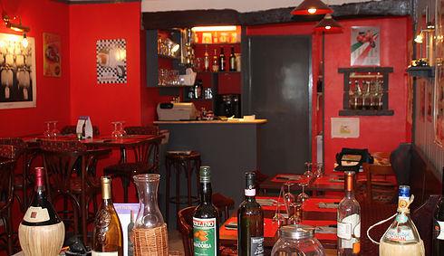 Restaurant Pont Audemer