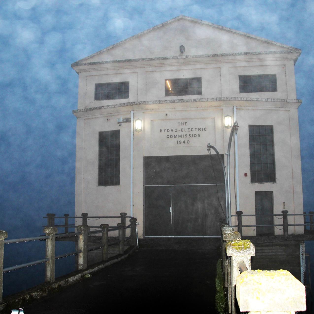 Pumphouse Point