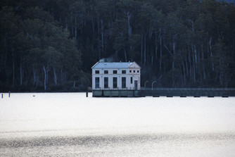 Pumphouse Point, a taste of Tassie