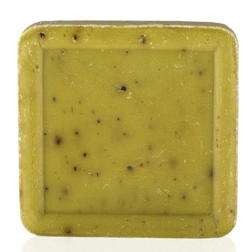 Jabon x 35 gr aroma yerba mate y verbena - Por 10 unidades