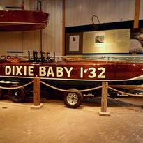 Dixie Baby