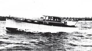 "Duquesne- 1931 33' Greavette ""Luxurious Limousine"""
