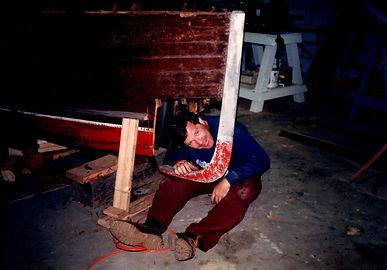 Peter Breen, 1985