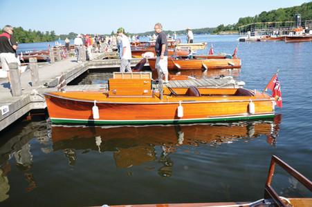 Peterborough Launch 19-808
