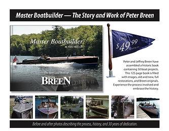 Breen Boats Book