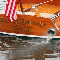 Johnny Johnson IV