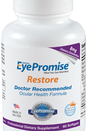 EyePromise Restore - 90 Day Supply