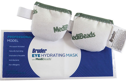 Bruder Eye Hydating Mask with MediBeads