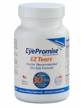 EyePromise EZ Tears - 90 Day Supply