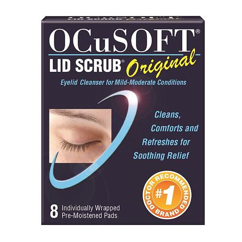OCuSOFT Lid Scrub Original