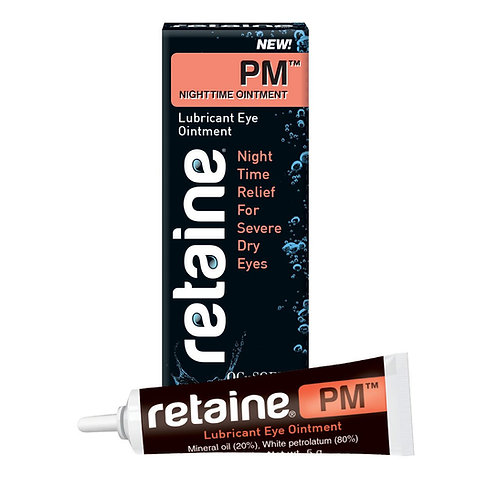 Retaine® PM™ Nighttime Ointment
