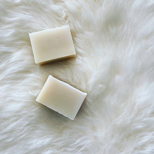 Love Bar Organic Soap  NYUSANKIN 3oz