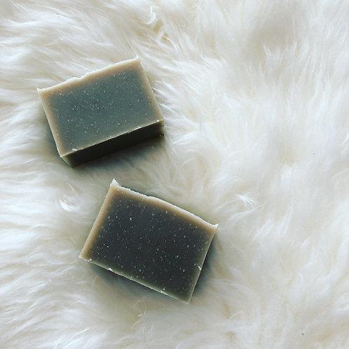 Love Bar Organic Soap  YOMOGI 3oz
