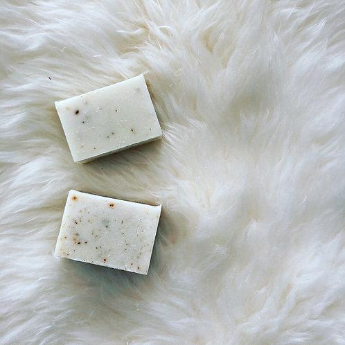 Love Bar Organic Soap  BANCHA    3oz
