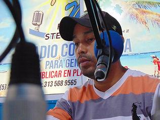 Playamar Stereo - San Onofre, la radio r