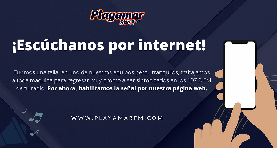 Playamar stereo