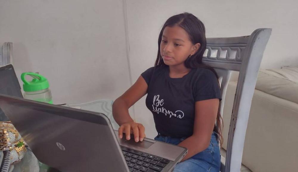 Samantha Pardo