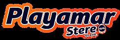 Logo - Playamar Stereo.png