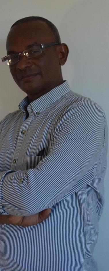 Olegario Meléndez
