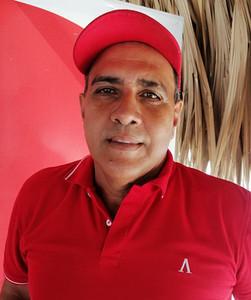 Reynaldo Cárdenas Almario, del
