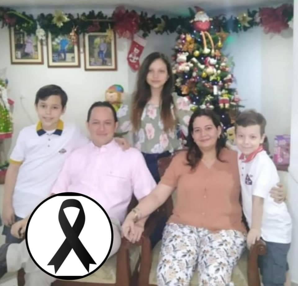 Cinco integrantes de la misma familia perdieron la vida en el siniestro incendio en Cúcuta