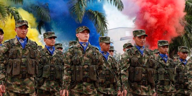 Se aplaza jornada de libretas militares