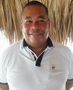 Edwin Galván Rodríguez, concejal del Partido ASI, segundo vicepresidente del Concejo de San Onofre.