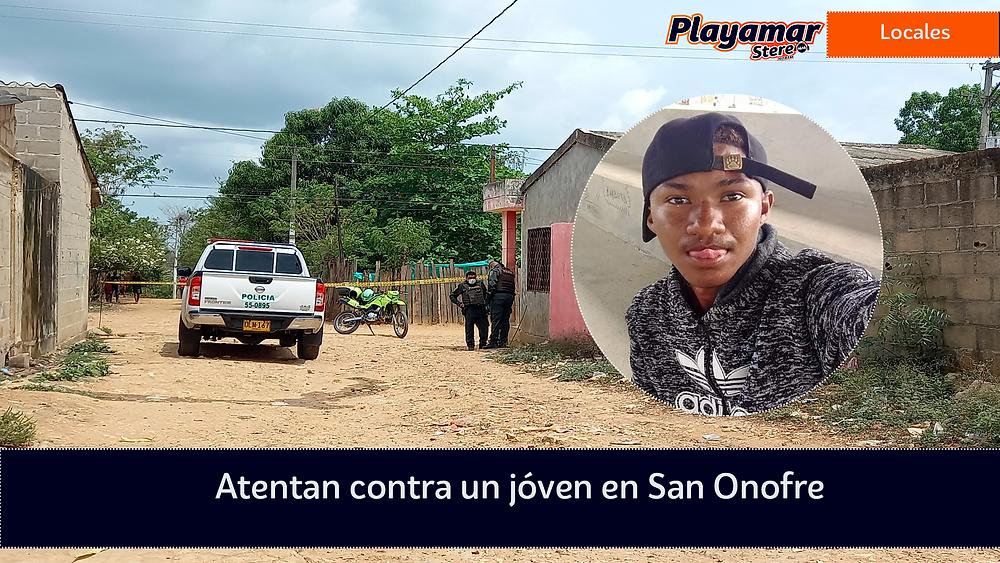 San Onofre noticias playamar