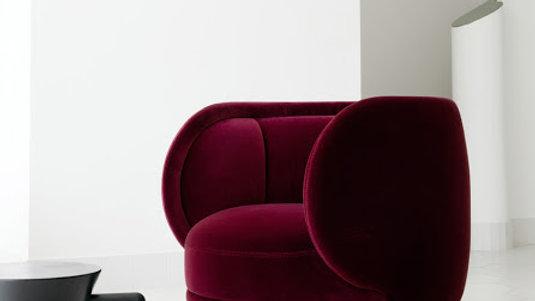 Aktuell im Outletbereich: Vuelta Lounge chair