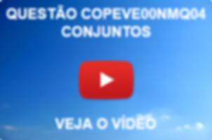 COPEVE00NMQ04 - COPEVE - 2014 - PREFEITURA DE FEIRA GRANDE - NÍVEL MÉDIO - CONJUNTOS