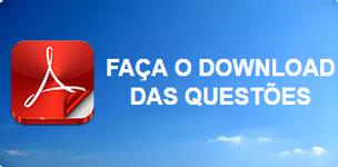 Faça o Download das Questões