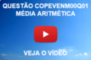 COPEVE00NMQ01 - COPEVE - 2014 - PREFEITURA DE FEIRA GRANDE - NÍVEL MÉDIO - MÉDIA ARITMÉTICA