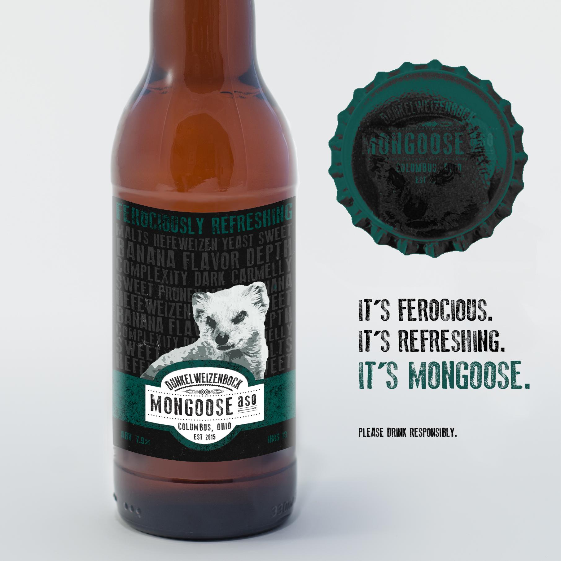 Mongoose A.S.O.