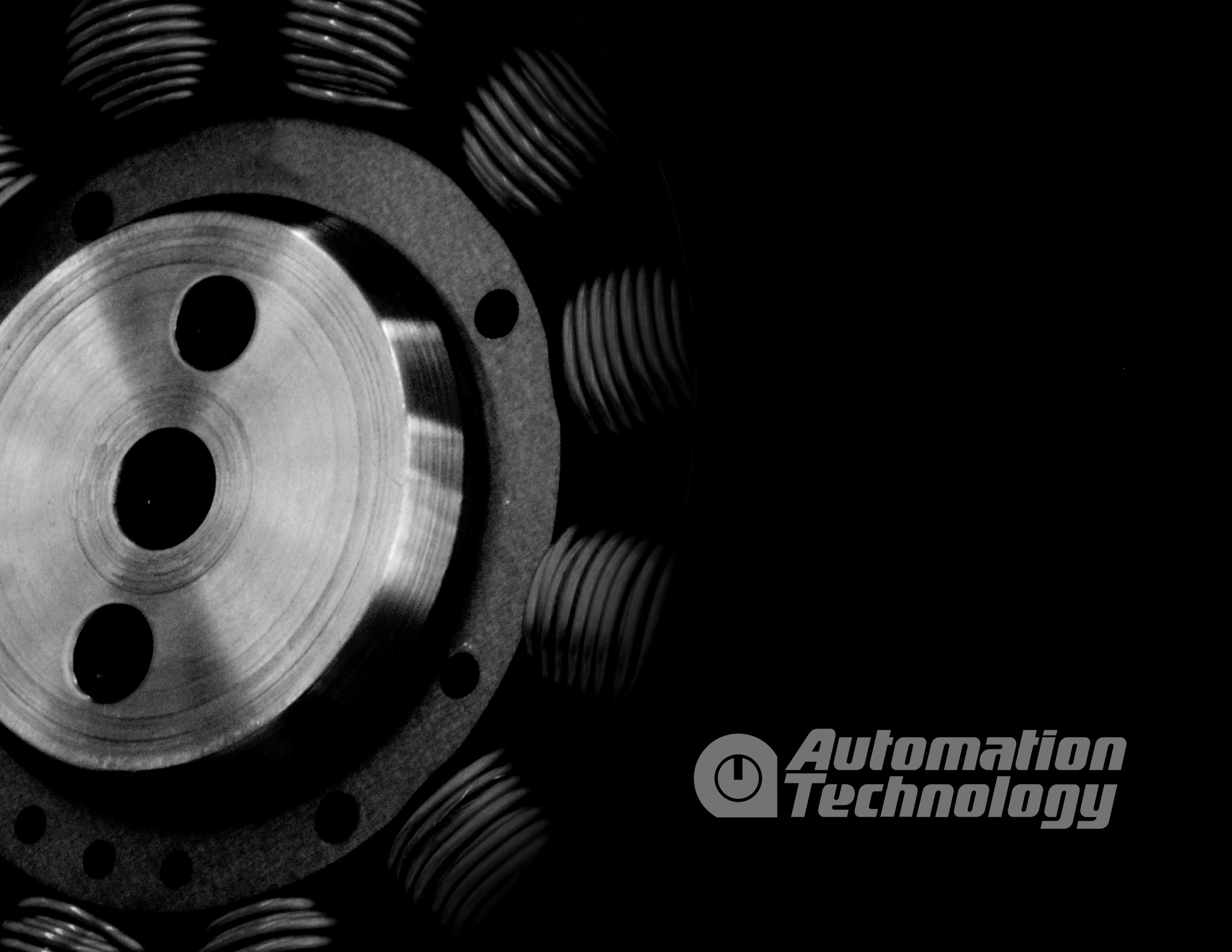 Automation Technology