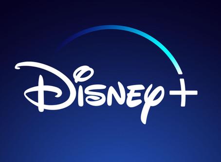 Disney décale le lancement de Disney+ au 7 avril 2020