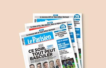 Le Parisien songe à supprimer ses éditions locales