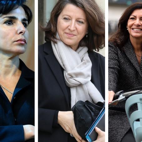 Municipales Paris : Un débat Hidalgo-Dati-Buzyn le 24 juin