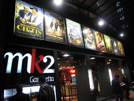 A partir du 16 octobre, MK2 étend son tarif jeunes à Paris