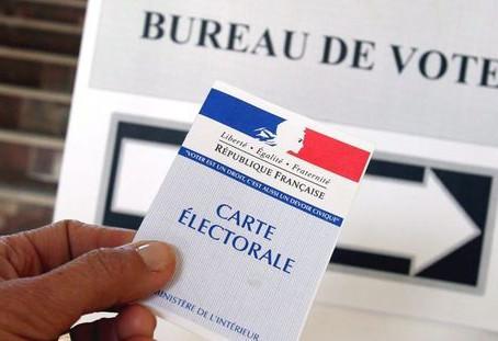 Municipales : Paris fera appel à des assesseurs réservistes pour la tenue du scrutin
