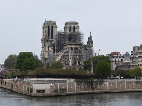 Notre-Dame de Paris : une mini-série va retracer l'incendie