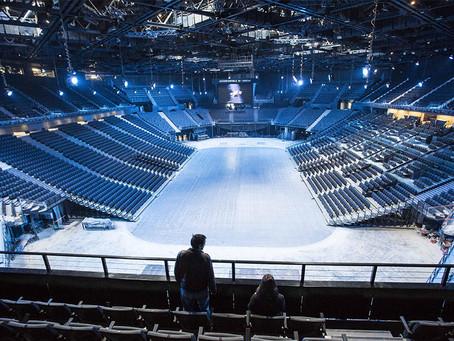 C'est officiel, il y aura un concert test le 29 mai à Bercy