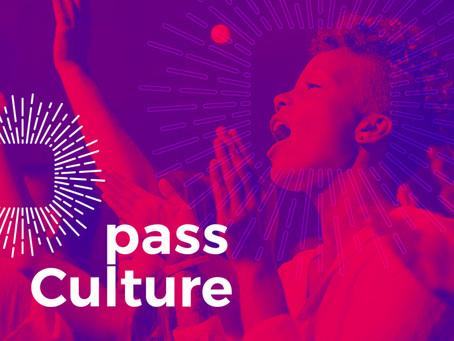 Le Pass Culture de 300€ pour les 18 ans est lancé
