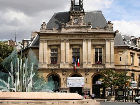 La maire socialiste du XXe arrondissement rallie Benjamin Griveaux
