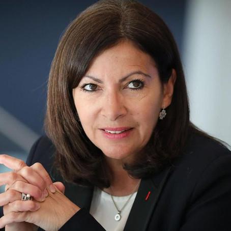 Anne Hidalgo se décidera à l'automne sur sa candidature à la présidentielle