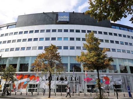 France Médias, la nouvelle structure rassemblant France Télé et Radio France