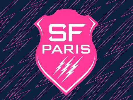 Le Stade Français Paris ne descendra pas en PROD2