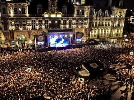 FNAC Live annulé à Paris en raison du coronavirus
