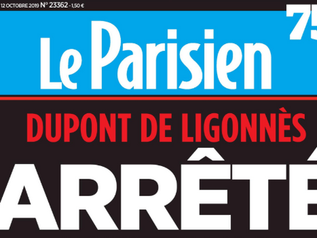 Le retour fantôme de Dupont de Ligonnès, la plus grande Fake News des médias