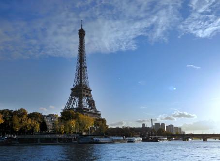 Réouverture de la Tour Eiffel le 25 juin, seulement les deux premiers étages